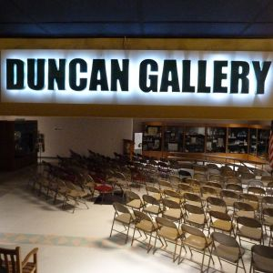 duncan gallery