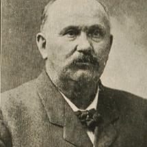 Hon. Peter Moser Jr.