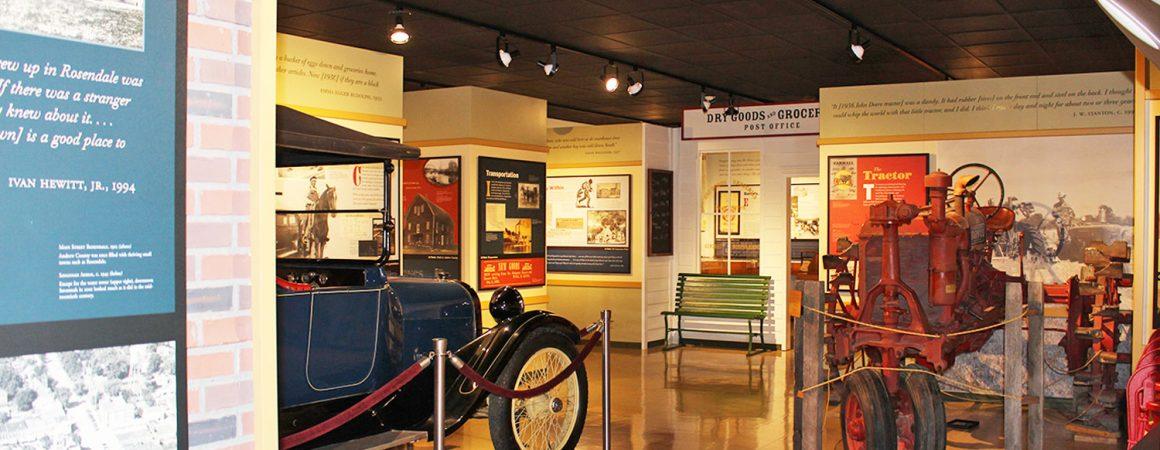 Andrew County Museum